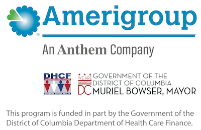 Amerigroup District of Columbia